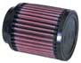 62mm straight Powered Paraglider (PPG) air filter