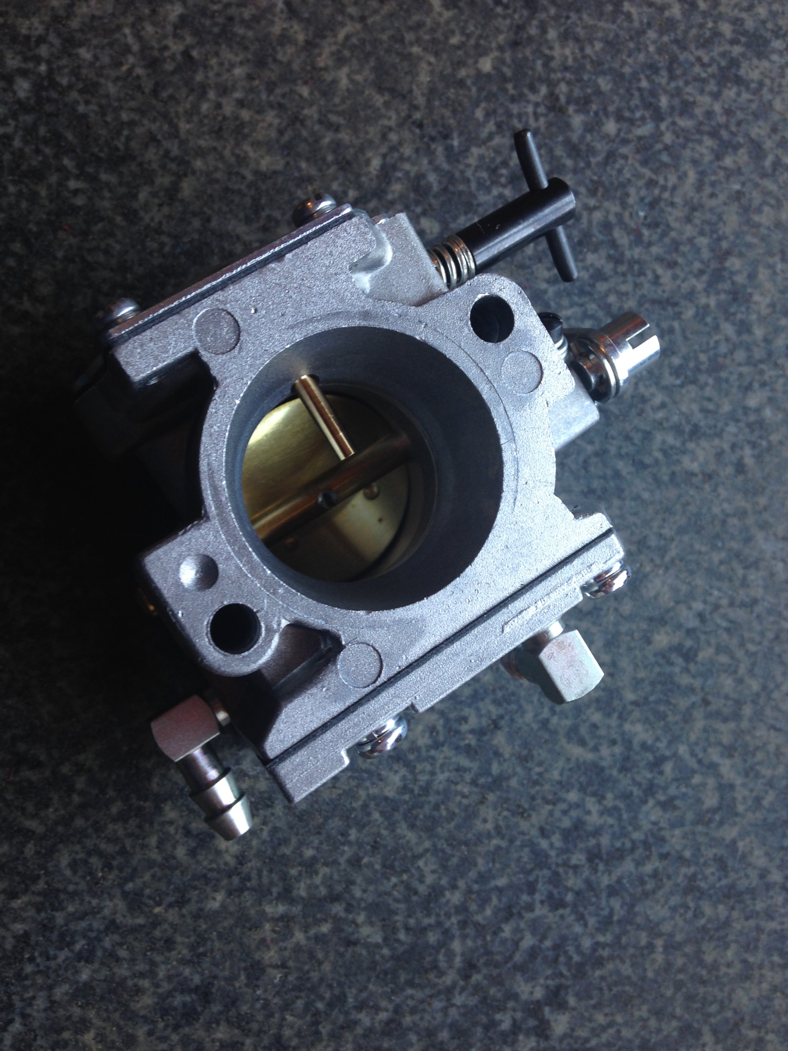 Walbro WB-37c Carburetor aircraft carb