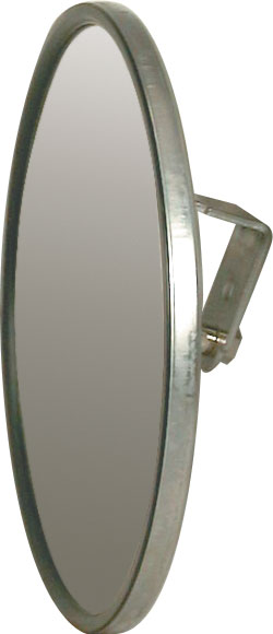 "PPC Powered parachute 8"" mirror"